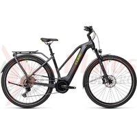 Bicicleta Cube Touring Hybrid EXC 625Trapeze Iridium/Green 2021