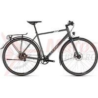 Bicicleta Cube Travel SLT Iridium/Grey 2019