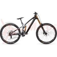 Bicicleta Cube TWO15 HPC SLT 29'  Carbon/Flashgrey 2021
