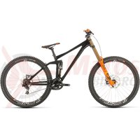 Bicicleta Cube TWO15 SL 29' black/orange 2020