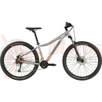 Bicicleta Dama Cannondale 27.5' Trail 7 2021 Grey