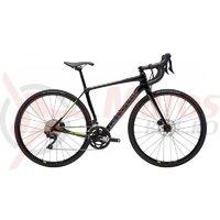 Bicicleta dama Cannondale Synapse Carbon disc 105 BPL 2019