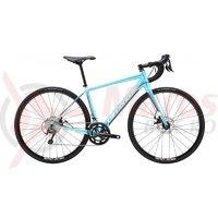 Bicicleta dama Cannondale Synapse Disc Tiagra AQU 2019