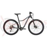Bicicleta dama Cannondale Trail 4 gray 2019