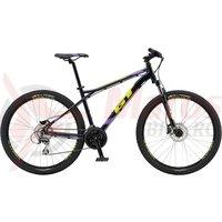 Bicicleta dama GT Aggressor Expert 27.5