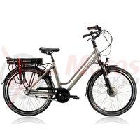 Bicicleta Devron 26122 26