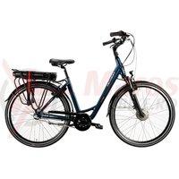 Bicicleta Devron 28124 albastru 2019