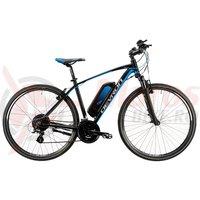 Bicicleta Devron 28161 neagra 2019
