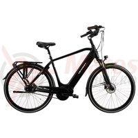 Bicicleta Devron 28427 neagra 2019