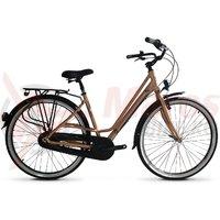 Bicicleta Devron City lady LC2.8 cooper gray