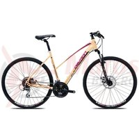 Bicicleta Devron Cross LK2.8 pancake dream 2017