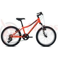 Bicicleta Devron Riddle H0.2 20
