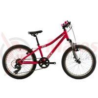 Bicicleta Devron Riddle K2.2 20' roz 2019