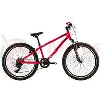 Bicicleta Devron Riddle K2.4 24' roz 2019