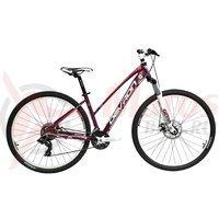 Bicicleta Devron Riddle Lady LH0.9 29