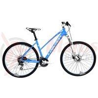 Bicicleta Devron Riddle Lady LH1.7 laguna blue 2016