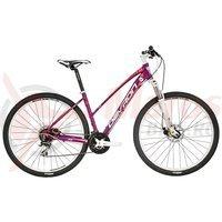 Bicicleta Devron Riddle Lady LH1.9 nasty violet 2016