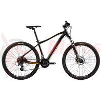 Bicicleta Devron Riddle M1.7 27.5' neagra 2019