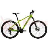 Bicicleta Devron Riddle M1.7 27.5' verde 2019