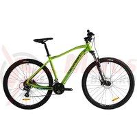 Bicicleta Devron Riddle M1.9 29' verde 2019