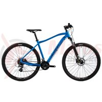Bicicleta Devron Riddle M1.9 albastra 2018