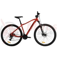 Bicicleta Devron Riddle M1.9 rosie 2018