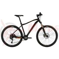 Bicicleta Devron Riddle M2.7 27.5' neagra 2019