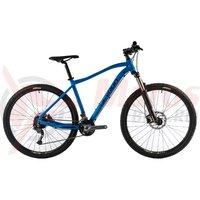 Bicicleta Devron Riddle M2.9 albastra 2019
