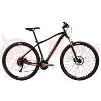 Bicicleta Devron Riddle M2.9 neagra 2019