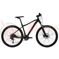 Bicicleta Devron Riddle M3.7 neagra 2019