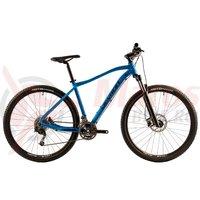 Bicicleta Devron Riddle M3.9 albastra 2019
