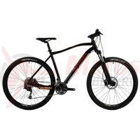 Bicicleta Devron Riddle M3.9 neagra 2019