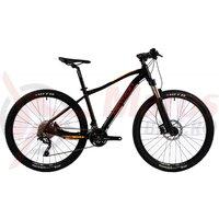 Bicicleta Devron Riddle M4.7 27.5' neagra 2019