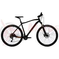 Bicicleta Devron Riddle M4.9 neagra 2019