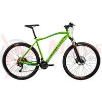 Bicicleta Devron Riddle M4.9 verde 2019