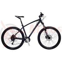 Bicicleta Devron Riddle Men H2.7 neagra