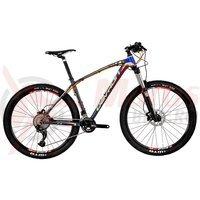 Bicicleta Devron Riddle R7.7 27.5