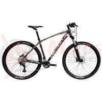 Bicicleta Devron Riddle R7.9 29