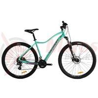 Bicicleta Devron Riddle W 1.9 29' albastra 2019