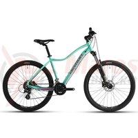 Bicicleta Devron Riddle W1.7 albastra 2019