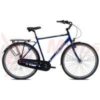 Bicicleta Devron Urbio C2.8 deep blue 2017