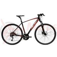 Bicicleta Devron Urbio K3.8 2016