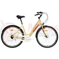 Bicicleta Devron Urbio LC2.8 28