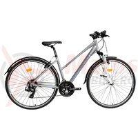 Bicicleta Devron Urbio LT1.8 28