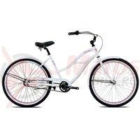 Bicicleta Devron Urbio LU2.6 2017