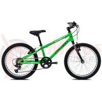 Bicicleta Devron Urbio U1.2 20