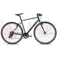Bicicleta Devron Urbio U1.8 2017