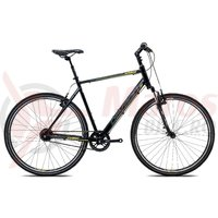 Bicicleta Devron Urbio U2.8 2017