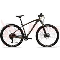 Bicicleta Devron Vulcan 2.7 27.5' gri 2018