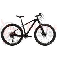 Bicicleta Devron Vulcan 2.7 27.5' neagra 2018